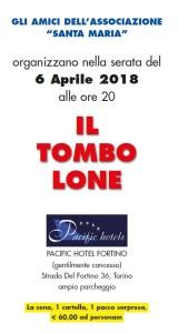 Tombolone 2018