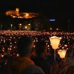 Pellegrinaggi a Lourdes