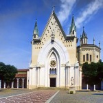 Santuario di San Pancrazio, Pianezza (Torino)